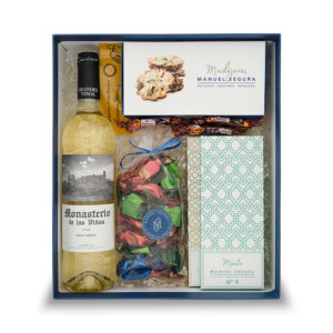 Caja de Regalo Gourmet 1