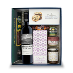 Caja de Regalo Gourmet 2