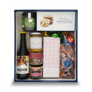 Caja de Regalo Gourmet 3