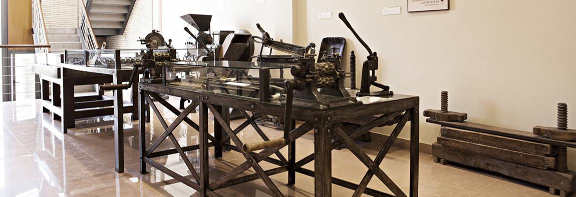 Museo Pastelerias Manuel Segura