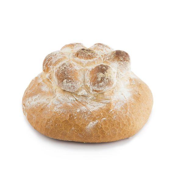 Pan de pintera