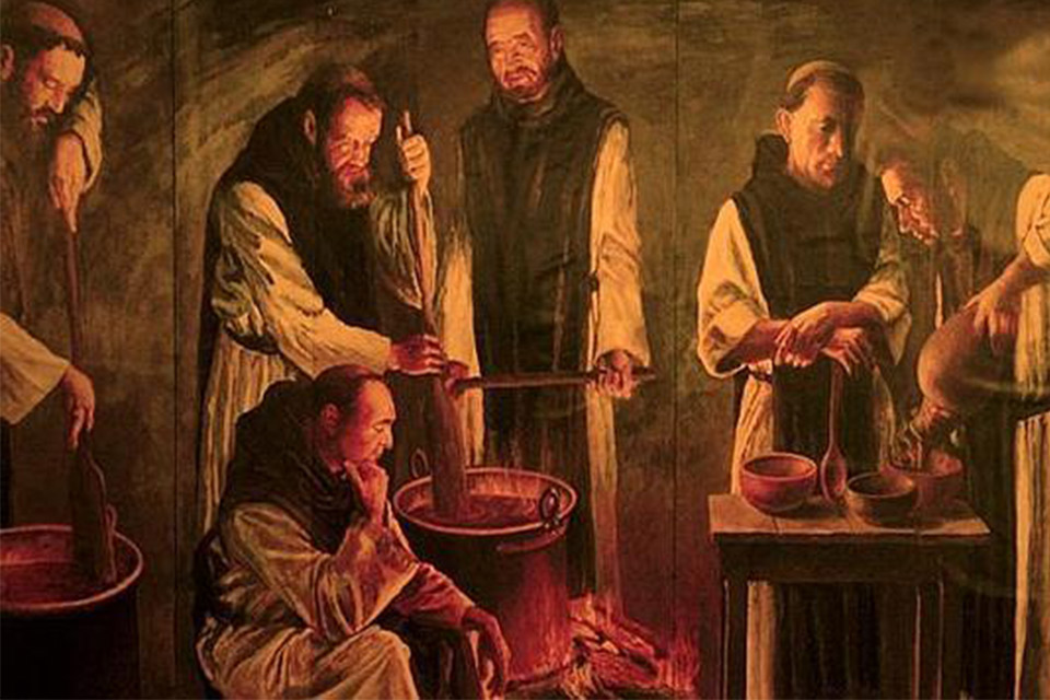 Historia de la pastelería (parte Il)