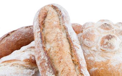 Los panes artesanales de Manuel Segura