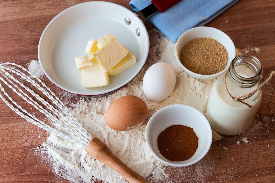 Trucos y curiosidades de la pastelería que desconocías